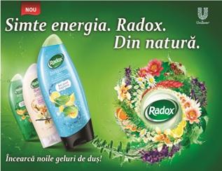 produse de ingrijire personala radox