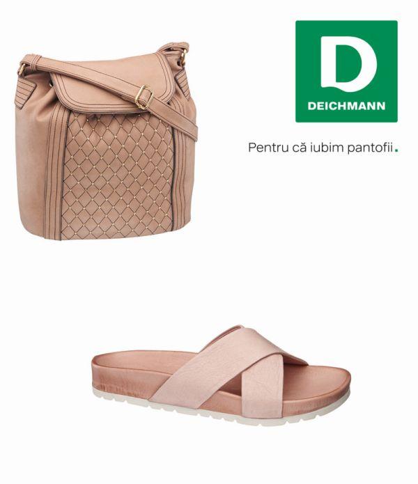 papuci deichman