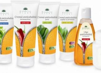Gama Anticelulita 2015_Cosmetic Plant