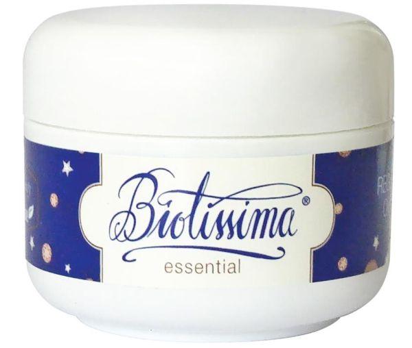 Biotissima Essential crema de noapte