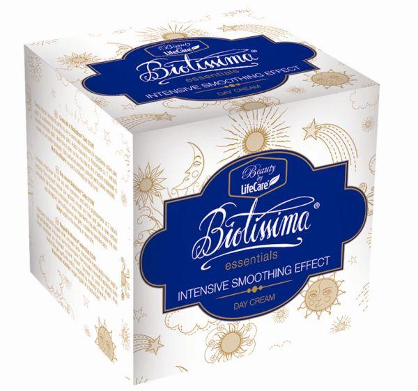 cutie-Crema de zi Biotissima