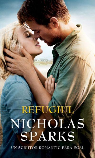 Nicholas Sparks Refugiul