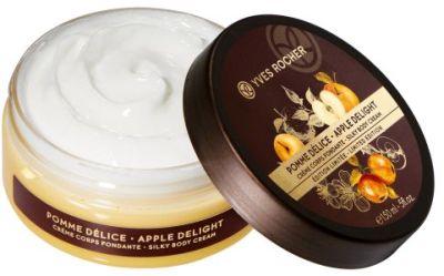 Crema delicata pentru corp Mar delicios