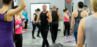 REVVOLUTION workout Valentin Vasile main