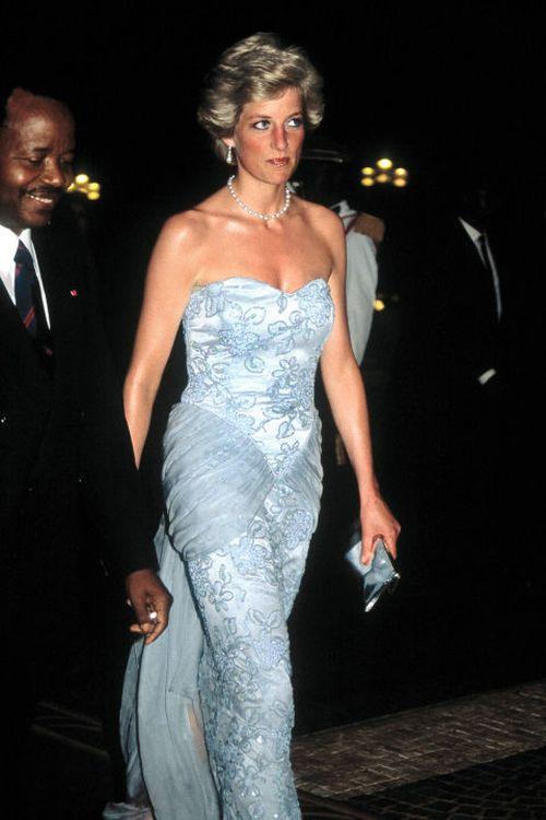printesa diana 10 -1990