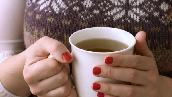 ceasca cu ceai