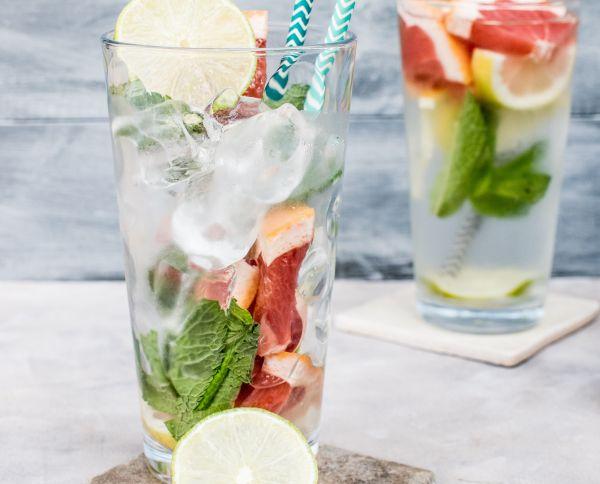 limonada din fructe