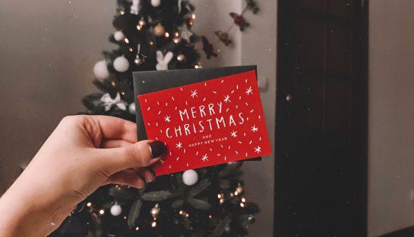 gift card de craciun