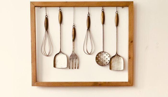 Ustensile de bucătărie