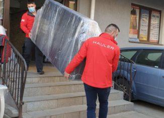 Dacă te muți în casă nouă, caută oferte ale firmelor de relocare din orașul tău