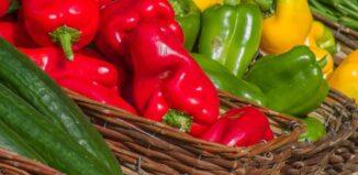 O piele tânără și strălucitoare se menține printr-o alimentație sănătoasă